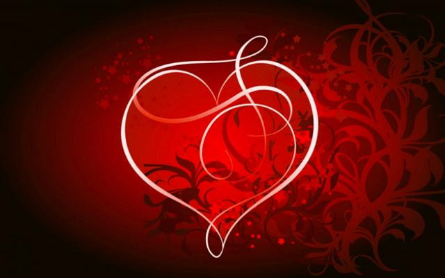 Foto amor y enamoramiento