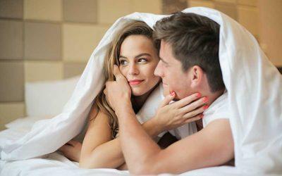 ¿Qué es la sexualidad en la pareja?